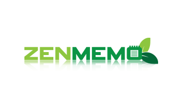 Logo for Zenmemo.com