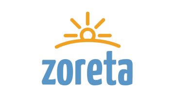 Logo for Zoreta.com