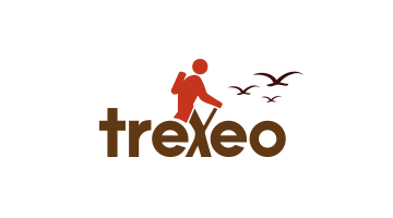 Logo for Trexeo.com