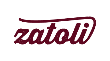 Logo for Zatoli.com