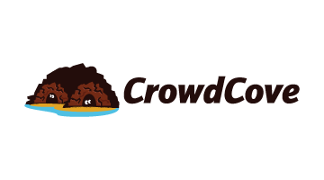 Logo for Crowdcove.com