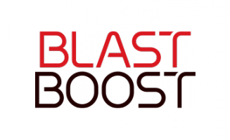 Logo for Blastboost.com