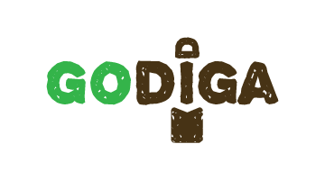 Logo for Godiga.com