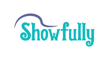 Logo for Showfully.com