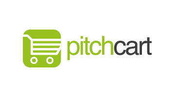 Logo for Pitchcart.com
