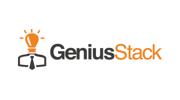 Logo for Geniusstack.com