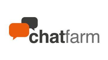 Logo for Chatfarm.com