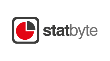 Logo for Statbyte.com