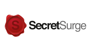 Logo for Secretsurge.com