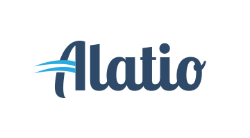 Logo for Alatio.com