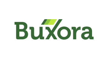 Logo for Buxora.com