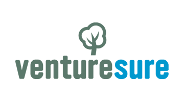 Logo for Venturesure.com