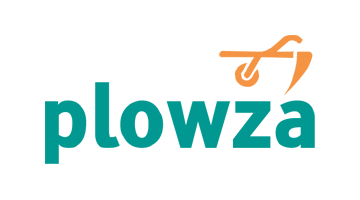Logo for Plowza.com