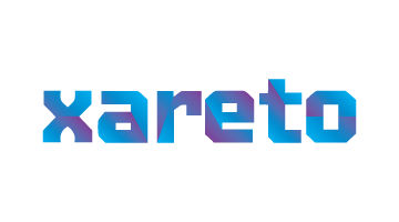 Logo for Xareto.com