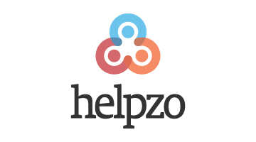 Logo for Helpzo.com