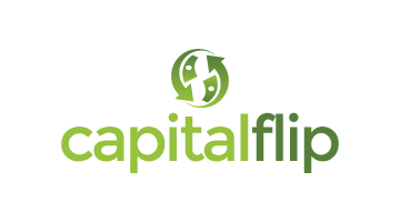 Logo for Capitalflip.com