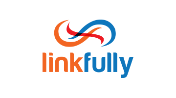 Logo for Linkfully.com