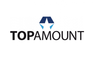 Logo for Topamount.com