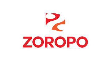 Logo for Zoropo.com