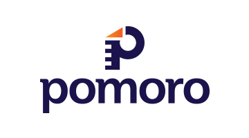 Logo for Pomoro.com