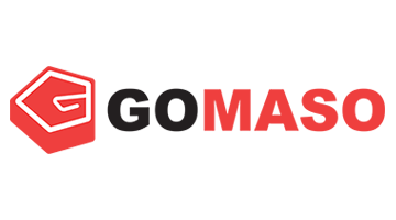 Logo for Gomaso.com