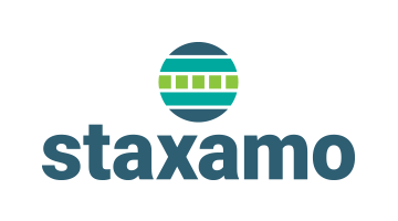 Logo for Staxamo.com