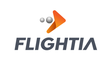 Logo for Flightia.com