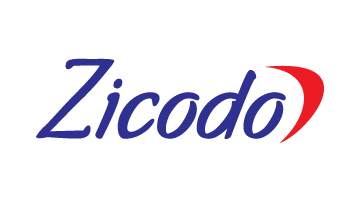 Logo for Zicodo.com