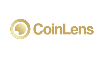 Logo for Coinlens.com