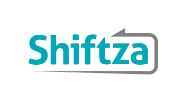 Logo for Shiftza.com