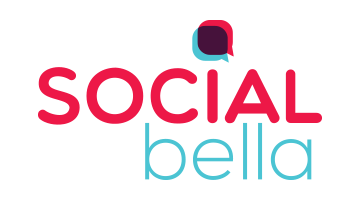Logo for Socialbella.com