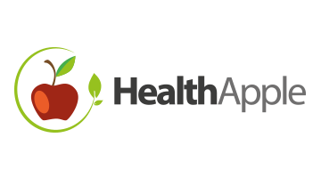 Logo for Healthapple.com