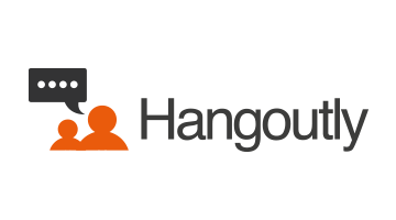 Logo for Hangoutly.com