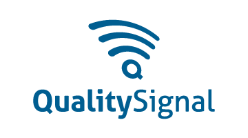 Logo for Qualitysignal.com