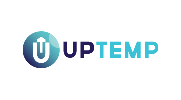 Logo for Uptemp.com