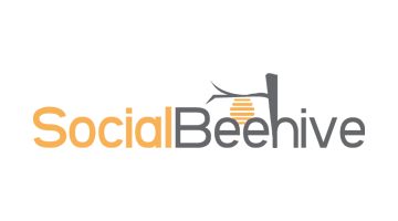 Logo for Socialbeehive.com