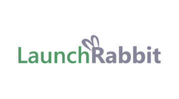 Logo for Launchrabbit.com