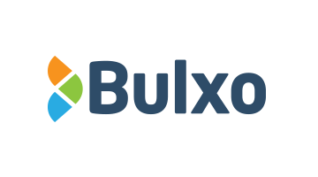 Logo for Bulxo.com