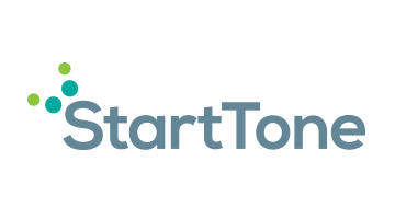 Logo for Starttone.com