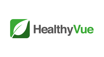Logo for Healthyvue.com