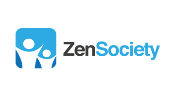 Logo for Zensociety.com