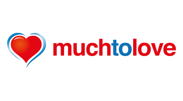 Logo for Muchtolove.com