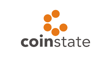 Logo for Coinstate.com