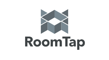 Logo for Roomtap.com