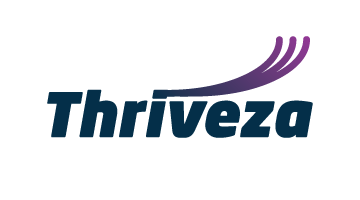Logo for Thriveza.com