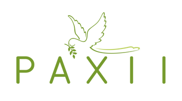 Logo for Paxii.com