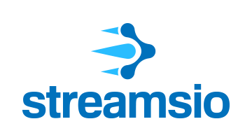 Logo for Streamsio.com