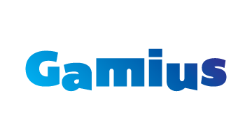 Logo for Gamius.com