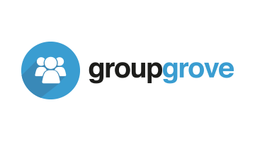 Logo for Groupgrove.com