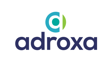 Logo for Adroxa.com